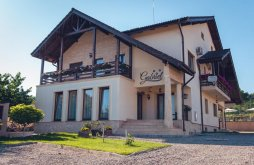 Accommodation Corcova, Gabriel Guesthouse