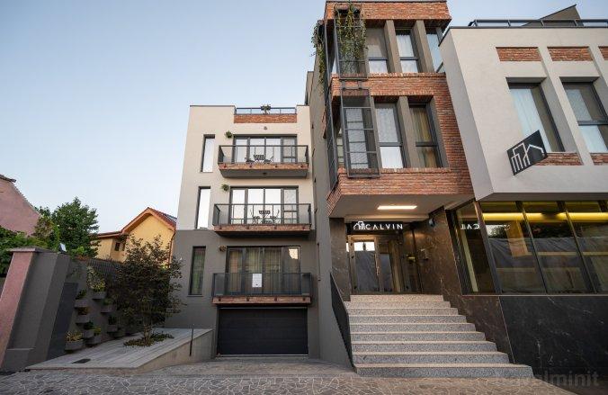 Aparthotel Calvin Oradea