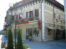 Accommodation Sibiciu de Sus, Corso Hotel