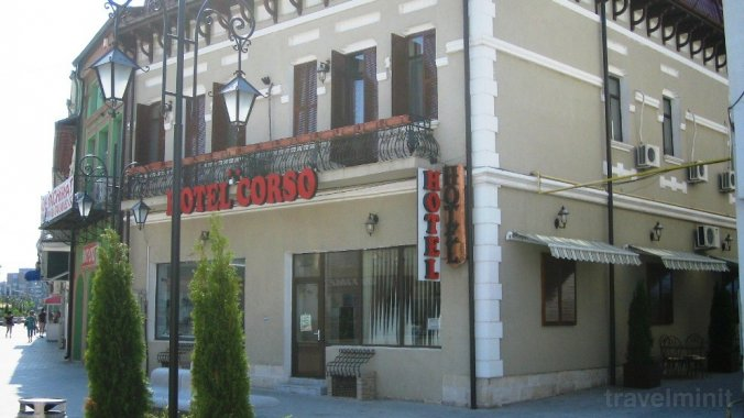 Corso Hotel Buzău