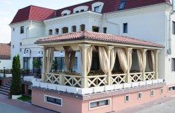 Panzió Szászsebes (Sebeș), Clasic Hotel