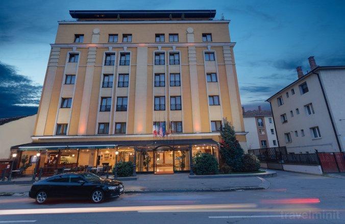 Opera Plaza Hotel Kolozsvár