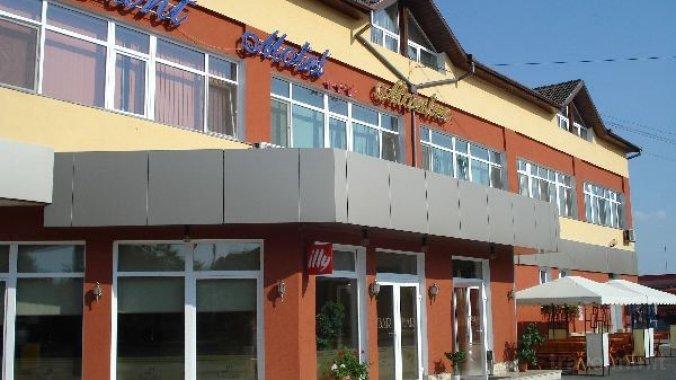 Maestro Motel Déva