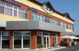 Motel Lippafüred közelében, Maestro Motel