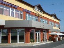 Motel Transylvania, Maestro Motel
