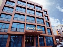 Hotel Zorile, Hotel Regal