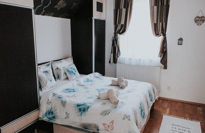 Smiley Apartment Nagyszeben