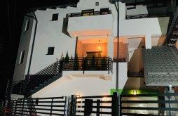 Accommodation Tansa (Belcești), Crinul Guesthouse
