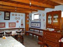 Accommodation Boncești, Kékszilva Guesthouse