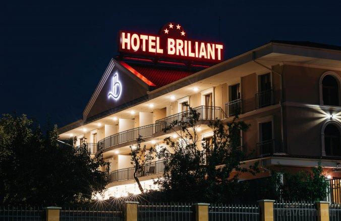 Hotel Briliant Cluj-Napoca