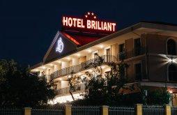 Hotel Székelykő közelében, Briliant Hotel