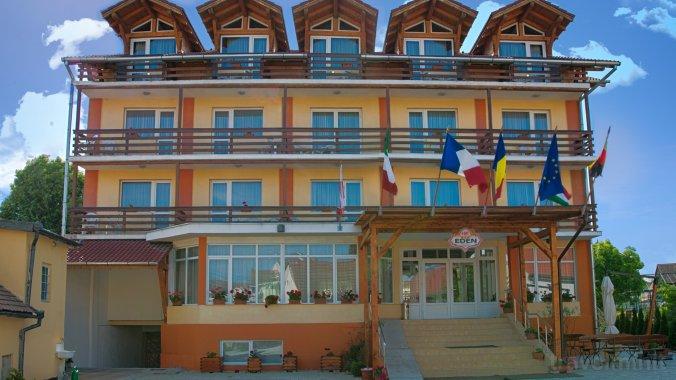 Éden Hotel Nagyszeben