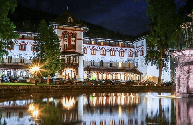 Caraiman Hotel Sinaia