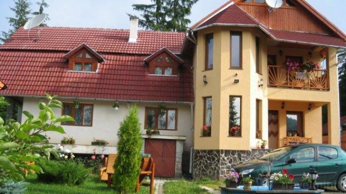 Aura Villa Marosfő