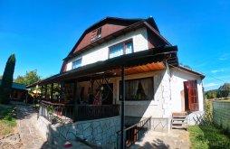 Panzió Dumbrăveni (Râșca), Casa Dintre Pini Panzió