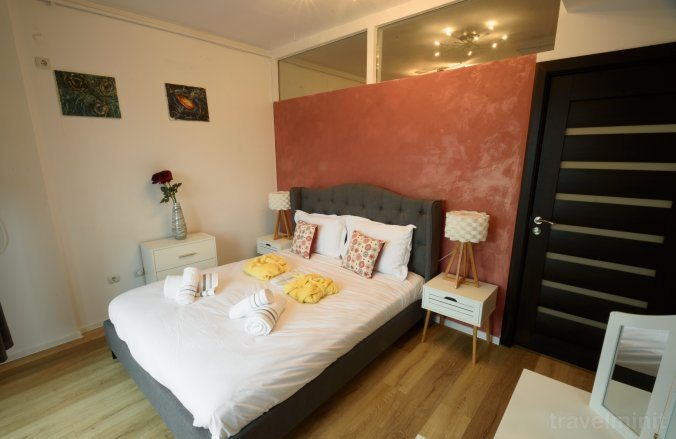 Amira Apartment Cluj-Napoca