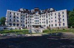 Hotel near Culele from Măldărești, Hotel Palace