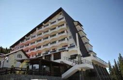 Hotel Dâmbovița county, Hotel Pestera