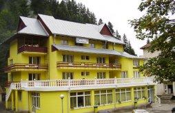 Hotel Neamț megye, Brandusa Hotel