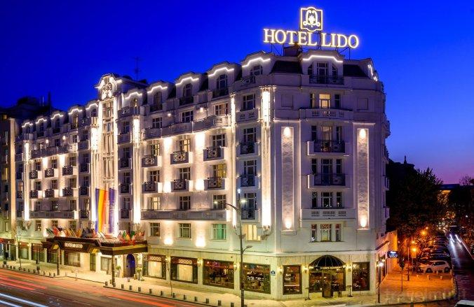 Hotel Lido by Phoenicia Bucharest
