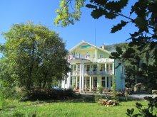 Panzió Boghiș, Tichet de vacanță, Victória Panzió
