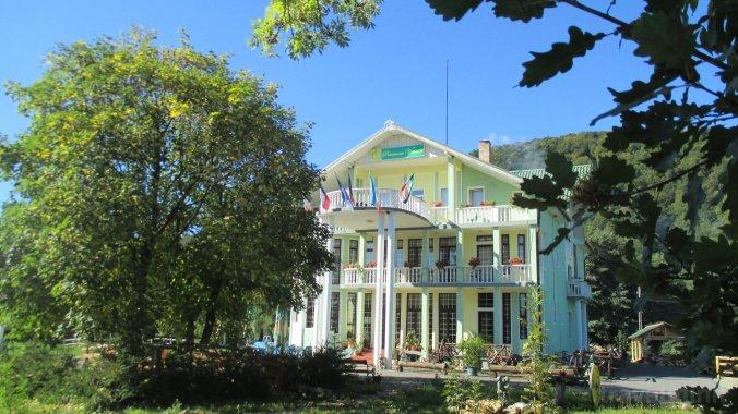 Victoria Guesthouse Valea Drăganului