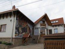 Accommodation Hungary, Fekete Kos Hotel
