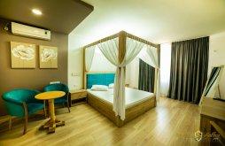 Accommodation Săftica, Saftica Hotel