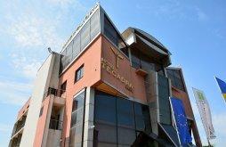 Cazare Ștefăneștii de Jos cu Vouchere de vacanță, Hotel Tecadra