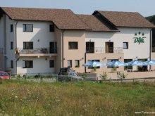 Accommodation Vârfu Dealului, Tichet de vacanță, Diva Guesthouse