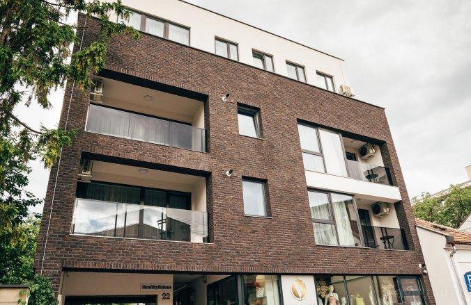 ZEN Apartamente Centrale Cluj-Napoca