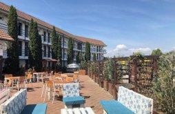 Accommodation Strungari, Dacia Motel
