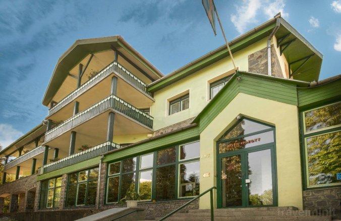 Teleki Hotel Szováta