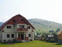 Accommodation Valea Seacă (Nicolae Bălcescu), Boglárka Guesthouse