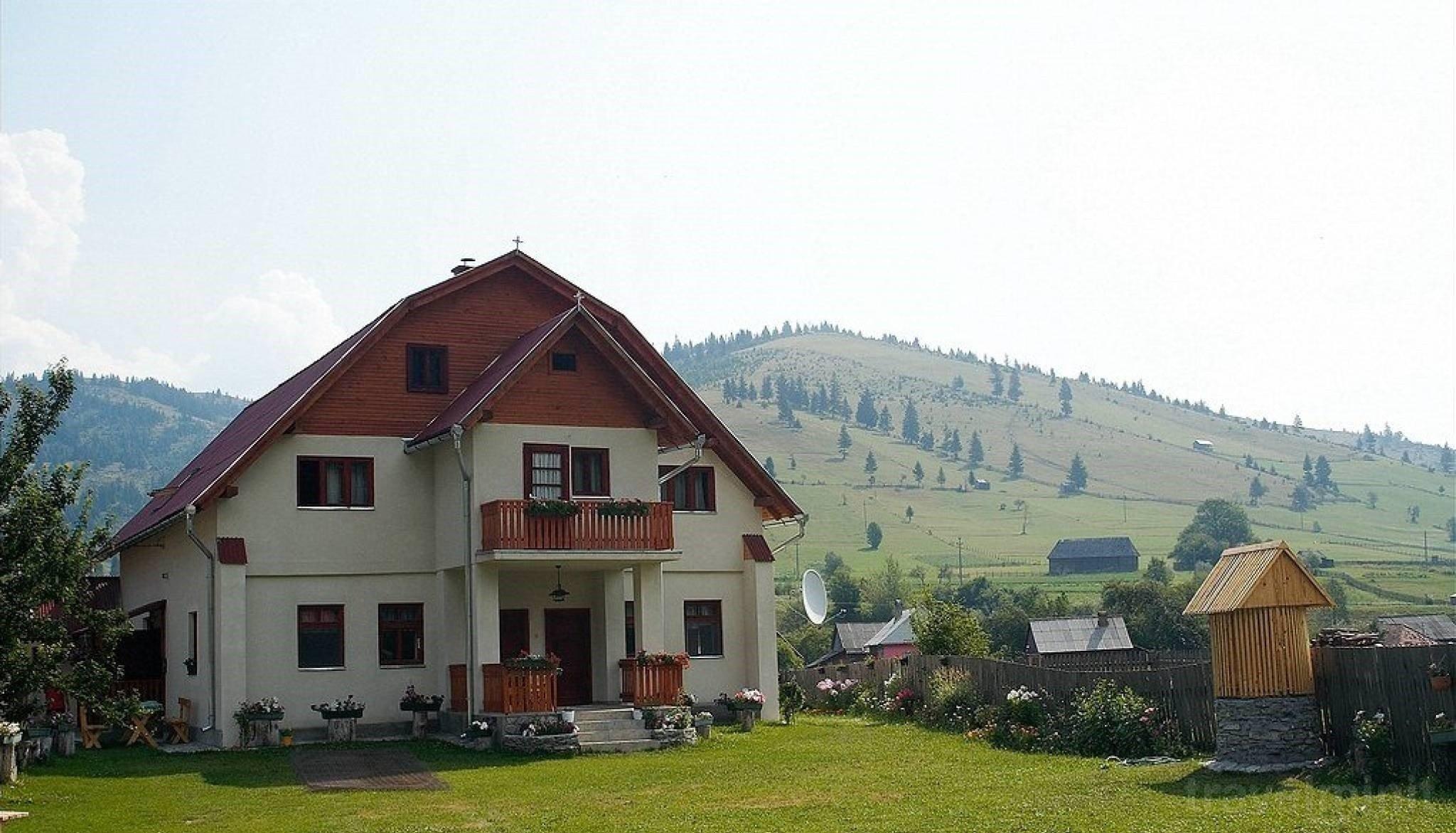 Boglárka Vendégház Gyimesközéplok