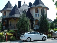 Accommodation Zalakaros, Ilona Kiskastély Guesthouse