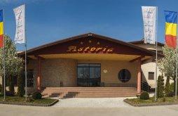 Hotel Gyulafehérvár (Alba Iulia), Astoria Hotel
