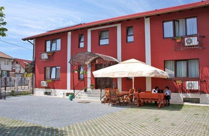 Mary Lou Guesthouse Alba Iulia