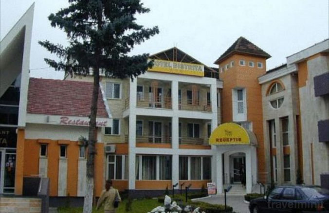 Hotel Bistrita Bistrița