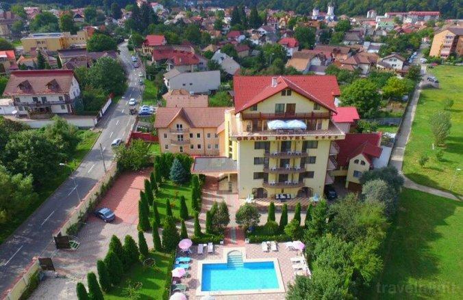 Grand Hotel Brașov