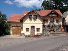 Guesthouse Telkibánya, Egri Leányka Guesthouse