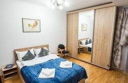 Apartament Ofsenița, Apartament D&O Zola