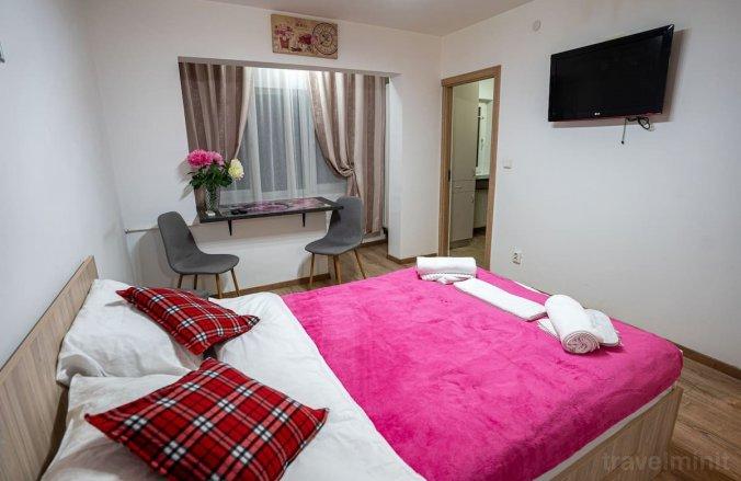 D&O Meziad Apartment Timișoara