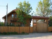 Chalet Lacu Roșu, Borostyán Guesthouse