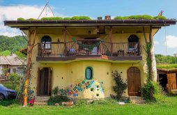 Casă de vacanță Bistrița Bârgăului, Popasul Verde