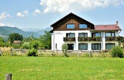 Villa Törcsvár (Bran), Serena Panzió