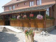 Accommodation Zabola (Zăbala), Botimi Guesthouse