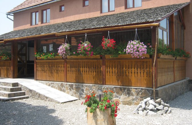 Botimi Guesthouse Covasna