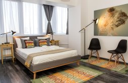 Accommodation Bucharest (București), Studio L Apartment by MRG Apartments