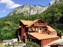 Panzió Szászkabánya (Sasca Montană), El Plazza Panzió